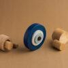 Das Auge griechische Folklore Puzzle, Holzkunst