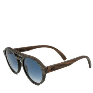 Qualitäts-Sonnenbrillen aus Holz