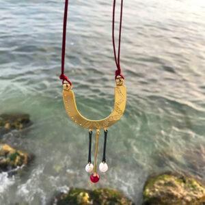 Anhänger - Halsketten