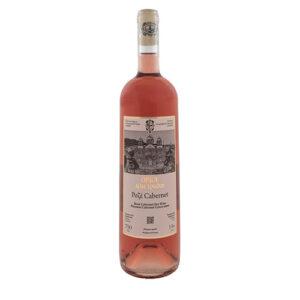 Agia Triada Rose Wein