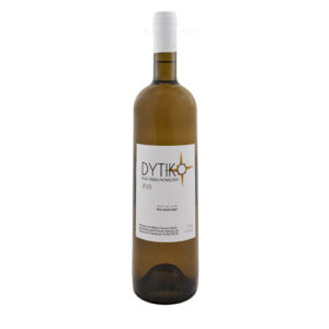 Agia Triada Weiß Wein
