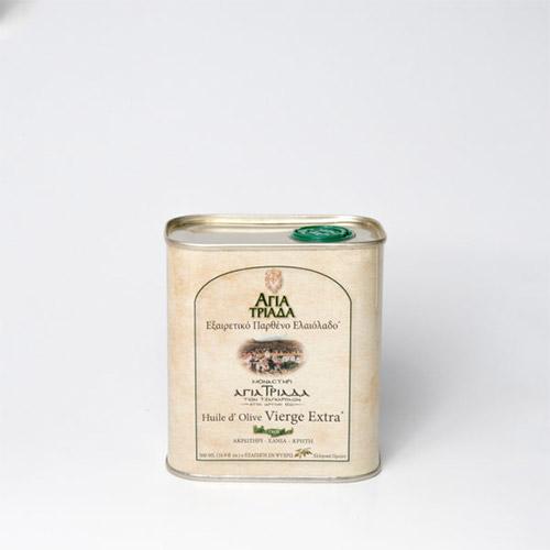 Olivenöl Agia Triada Extra Nativ 500 ml Dose