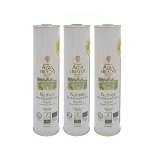 Bio Olivenöl Agia Triada