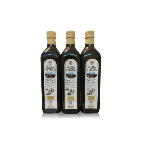 Olivenöl Extra Nativ Agia Triada