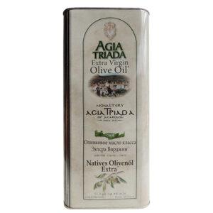 Agia Triada Olivenöl 5 Liter