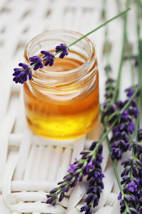 Thymian Honig aus Kreta